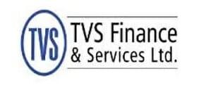 tvs finance & services ltd. logo